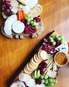 cheese board 1a - Three Dogs AU