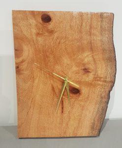 handmade clocks gold - Three Dogs au